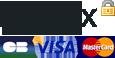 Paiement sécurisé par Paybox.