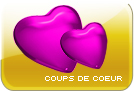 Coups de coeur