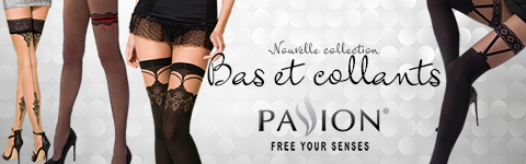 Collection Bas et Collants