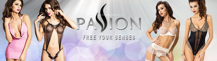 Lingerie feminine et sexy Passion