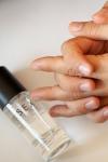 Huile de massage chauffante - 50ml