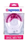 Stimulateur oral Sqweel 2
