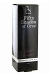 Huile de bain sensuelle - Fifty Shades of Grey