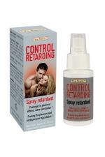 Control Retarding - Prolongez le plaisir sexuel et différez votre éjaculation.