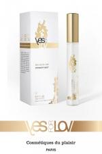 Brume Intime 15 ML - Un parfum très privé, au diapason de votre corps, à appliquer sur les parties intimes.