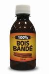 Bois bandé (200 ml) - Une formule 100% d'extrait de Muira Puama. Augmente le désir sexuel, la résistance physique et mentale.