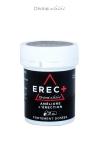 Booster d'érection Erec + - Aphrodisiaque pour hommes à base de Tribulus permettant d'améliorer l'érection.