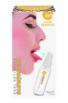 Gel oral optimizer blowjob - vanille - Gel spécial sexe oral 100% comestible gout vanille et sensation fraicheur pour plus de plaisir quand vous pratiquez une fellation.