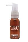 Spray pour fellation - menthe chocolat - Spray parfumé à la menthe chocolat pour pratiquer agréablement une gorge profonde.