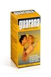 Guarana extra fort (100 ml) - Le guarana d'amazonie, un aphrodisiaque légendaire pour renforcer la vitalité et permettre une augmentation importante de la libido.