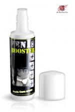 Crème raffermissante Penis Booster : Renforcement et raffermissement du pénis, effets aphrodisiaques.