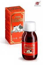 Stimulant Chinese Schisandra - Un puissant aphrodisiaque chinois destiné tout autant aux hommes qu'aux femmes.