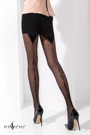 Collants couture fantaisie TI023