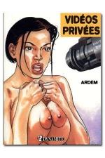 Videos privées - L'achat d'un caméscope déclenche une révolution sexuelle dans un couple.