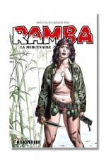 Ramba : Ramba, tueuse professionnelle et baiseuse compulsive!