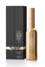 Eau de parfum réjouissance (50ml) - Une fragrance pour femme nommée Réjouissance, aux caractéristiques très coquines, par YesForLov. Flacon de 50 ml.