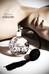L'essence du Boudoir - Une fragrance tr�s sensuelle pour parfumer vos draps. Parfum d'int�rieur.