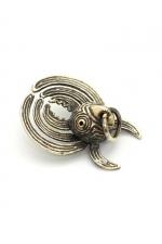 Pince de sein Chooka - Un oiseau mythique en guise de pince pour votre téton.