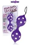 Duo balls