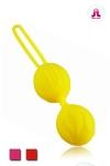Geisha Lastic Balls Large - Boules de Geisha de dernière génération,  taille classique, avec contact  Ultra Soft Touch , par Adrien Lastic.