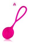Love Ball Mia - Adrien Lastic - Une seule balle de plaisir pour bien débuter avec l'utilisation des boules de geisha