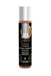 Lubrifiant aromatisé Crème brulée - 30ml