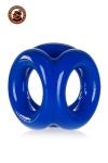Oxballs Tri-Sport Cocksling - bleu