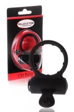 Clit Ring - Malesation - Petit sextoy pour le couple, il améliore les performances sexuelles de Monsieur tout en donnant du plaisir à Madame!