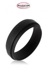 Cockring Power Ring - Malesation - Bague de pénis 100% silicone, haute qualité, avec anneau large 1,5 cm.