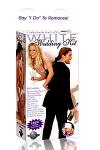 Coffret White wedding Kit - Le kit ultime pour vos soirées spéciales avec tout le nécessaire pour passer une nuit de sexe et de folie.