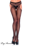 Collant r�sille ouvert