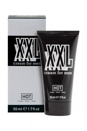 Crème développante pour pénis XXL - HOT