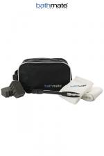 Kit de nettoyage Bathmate - 1 boitier de rangement et des accessoires de nettoyage indispensable pour votre pompe Bathmate.