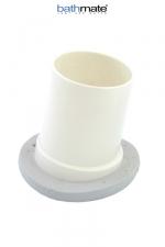 Long Insert Bathmate : Un accessoire indispensable pour votre développeur X30 ou x40: améliore le confort et la puissance de succion.