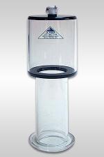 LAPD Mushroom Cylinder : Un système révolutionnaire pour privilégier le développement du gland.