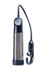 Penis Pump Special - Malesation - Pompe à pénis haute qualité, avec manomètre, pour un plus grand contrôle de votre entrainement.