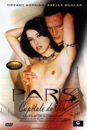 Paris capitale du vice - DVD - Paris by sexe.