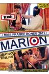 Marion - Miss France ronde 2011 - Marion, élue Miss ronde 2011, rêvait d'un gang-bang. Jacquie et Michel lui ont permis de réaliser ce fantasme.