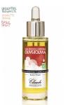 Huile sensuelle comestible Olive & Olivia BIO - huile sensuelle à base d'huile d'olive: 100% BIO, multi-sensorielle, gourmande, romantique et 3 saveurs.