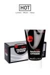Anal Backside Cream - Crème super glissante spéciale pénétrations anales. Détend et soigne en même temps.