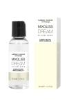 Mixgliss silicone - Camelia blanc - 50ml - Fluide 2 en 1 massage et lubrifiant riche en silicone, parfum camélia blanc.