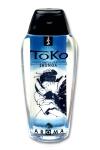 Lubrifiant Toko Aroma - fruits exotiques - Lubrifiant intime à base d'eau, aromatisé aux fruits exotiques, pouvant être léché, par Shunga, le spécialiste du plaisir intime.