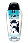 Lubrifiant Toko Aqua - Lubrifiant intime à base d'eau, ultra longue durée et ultra glissant, par Shunga, le spécialiste du plaisir intime.