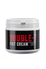Crème Fist Double-F 500 ml - Lubrifiant spécial jeux extrêmes avec effets chauffants pour toujours plus de plaisir.