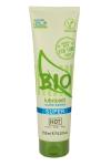 Lubrifiant HOT BIO Super 150 ml  - lubrifiant bio médical à base d'eau, organique et végétal et pouvoir super lubrifiant. tube 100% recyclable 150 ml.
