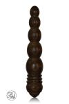 Gode bois Le Généreux -  Black Edition - Gode en bois  Le Généreux , dans sa version Black Edition, par Bois d'Amour. 100% Français, 100% Ecolo, 100% Qualité.