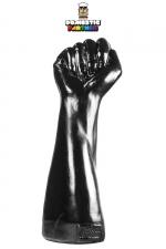 Poing ferm� Fist of Victory - Un gode sp�cial fist-fucking, pour amateurs de dilatations extr�mes.