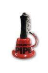 Porte-clés clochette - Sonnez pour une pipe