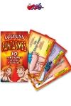 Coupons Fantasmes HOT - 10 coupons fantasmes très