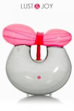 Loopy Bounce - Pack - La première lovemachine qui vous redonne les rênes du Plaisir ! Gonflable, sans moteur, sans vibration, juste du fun au naturel !
